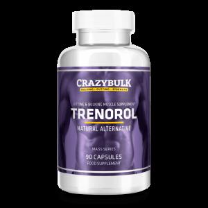 Trenorol, l'alternative légale à Trenbolone