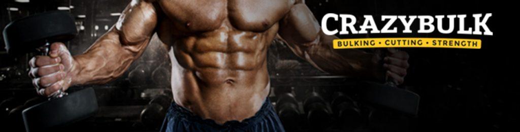 CrazyBulk aide à se muscler efficacement