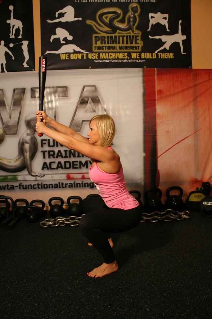 Quel exercice pour perdre du poids ?