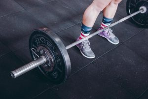 Quel matériel pour musculation à la maison ?