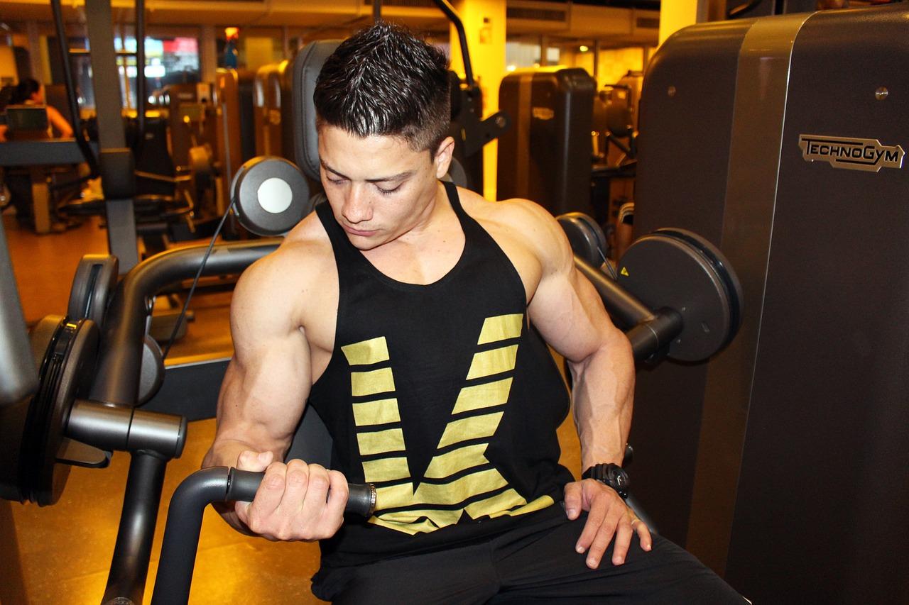 Comment savoir si on progresse en musculation ?